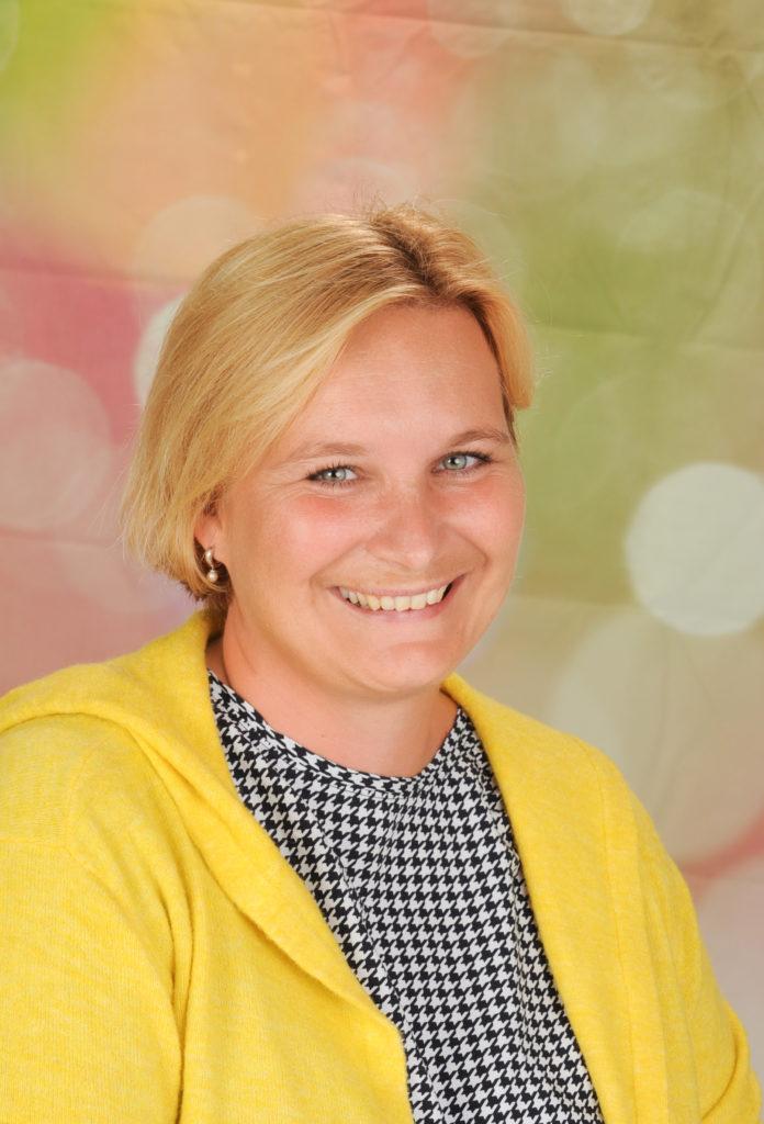 VL Marlene Pfandl