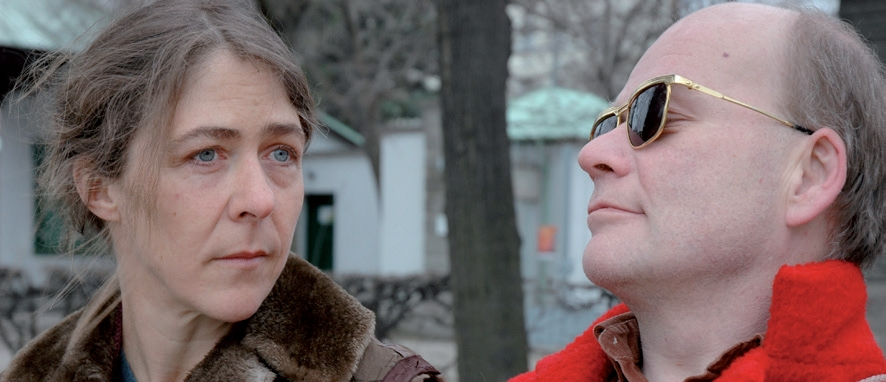Anne Bennent & Otto Lechner